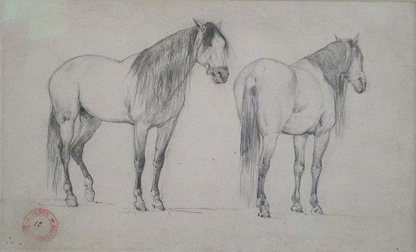 Fromentin, Eugene Arab Horses