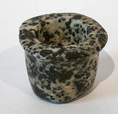 Unknown Egyptian Pre Dynastic Diorite Bowl