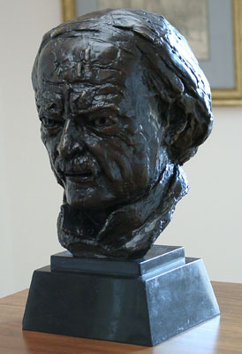 Epstein, Sir Jacob Lloyd George