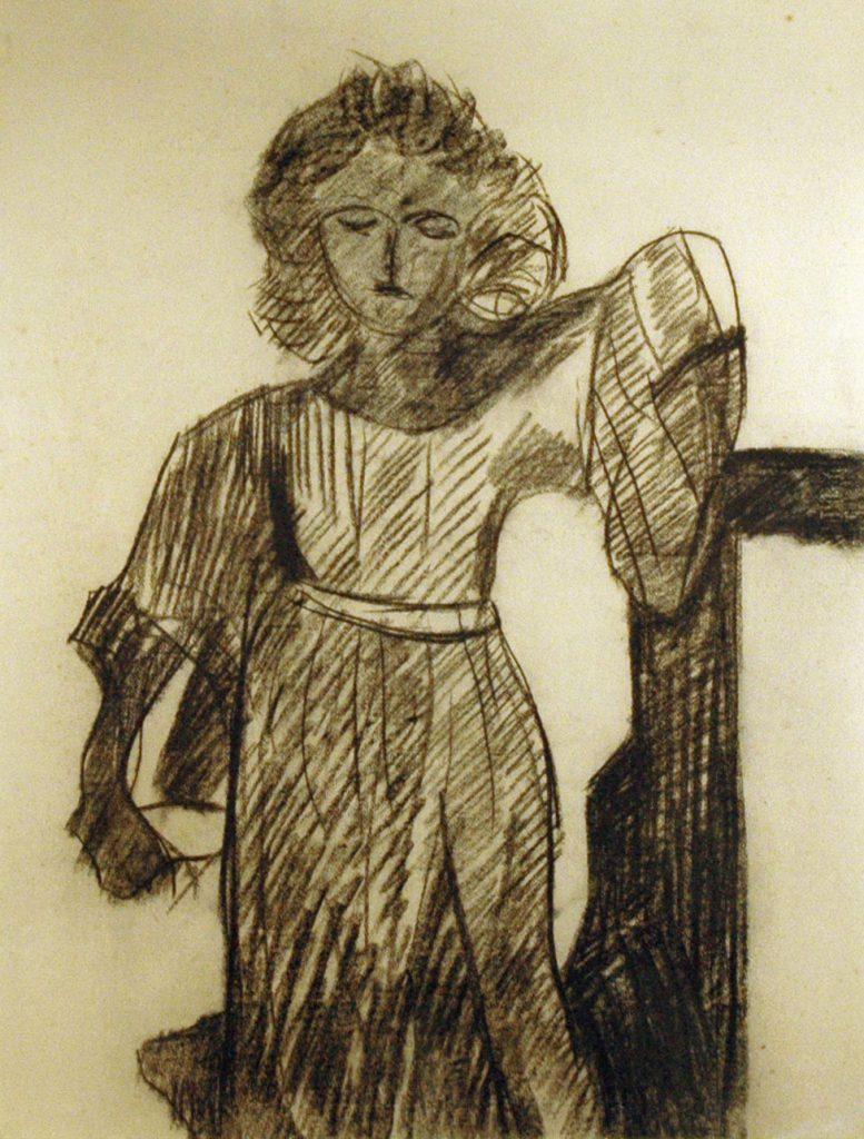 Garman, Theodore Angel