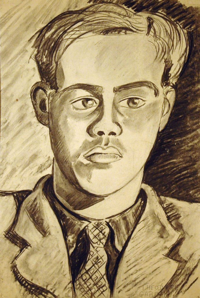 Garman, Theodore Michael Fraser