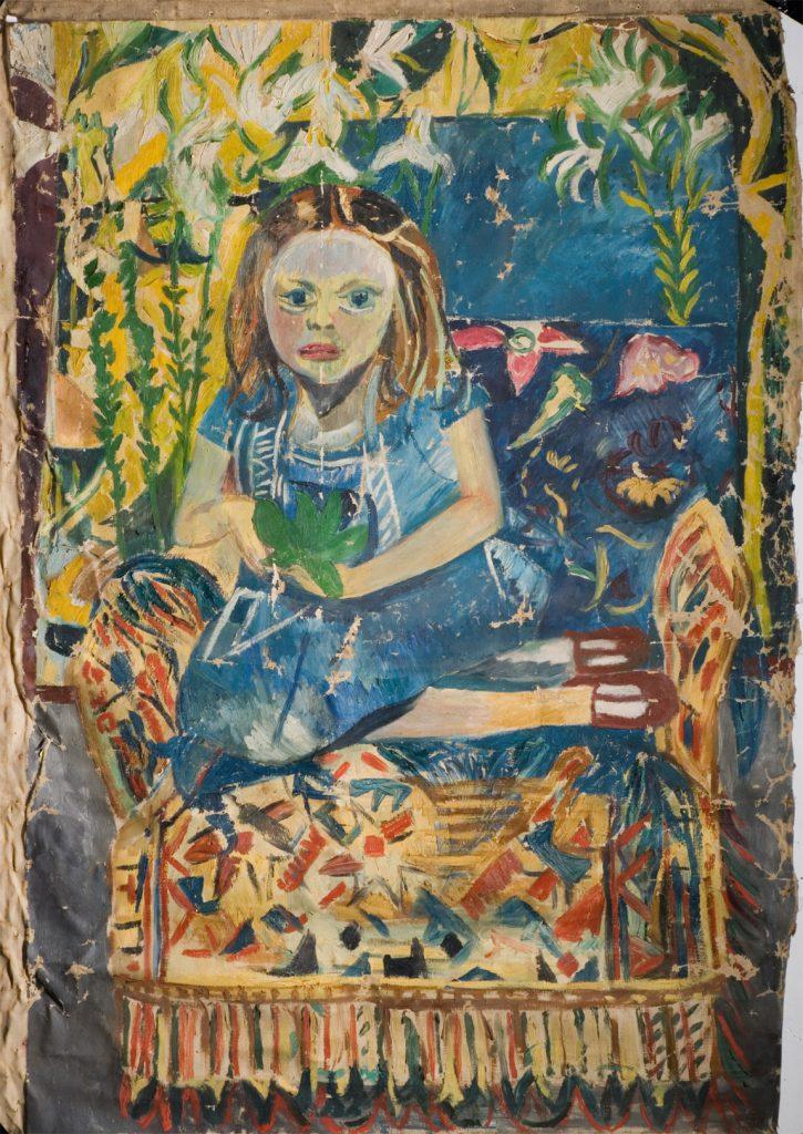 Garman, Theodore Miss Judith Lade