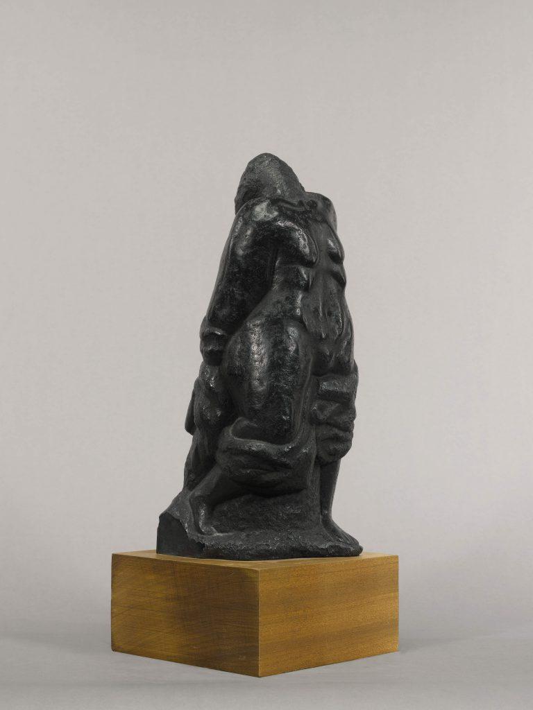 Gaudier-Brzeska, Henri Standing Female Figure