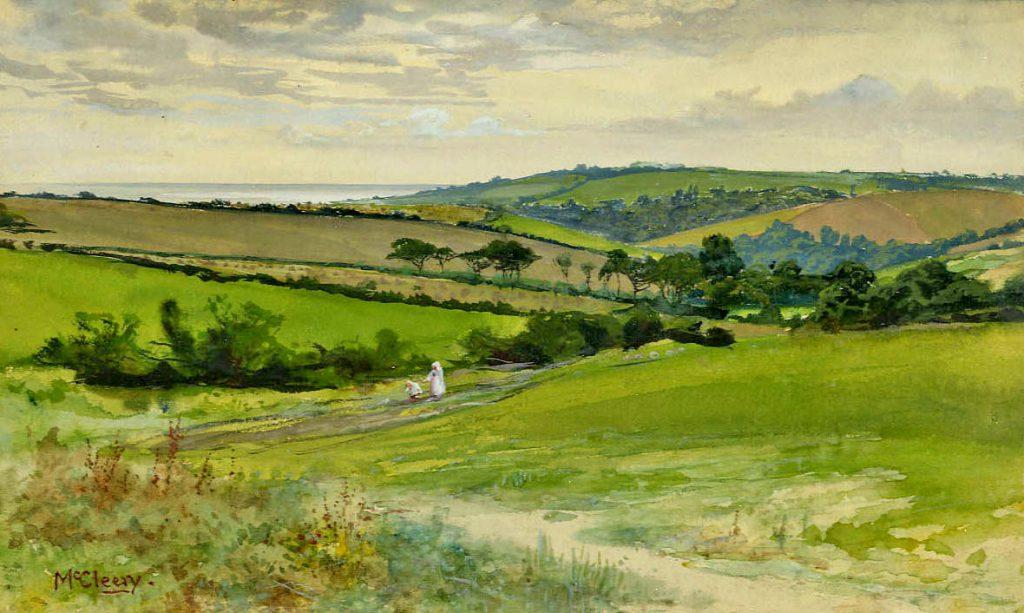 McCleery Landscape