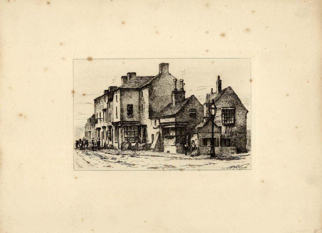 Fullwood, John Town End Bank, Walsall
