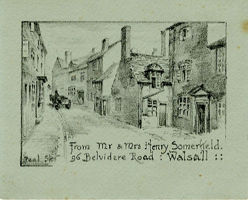 Somerfield, Henry Peal Street, Walsall