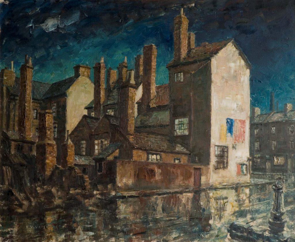 Wright, Herbert W. Birmingham Street, Walsall