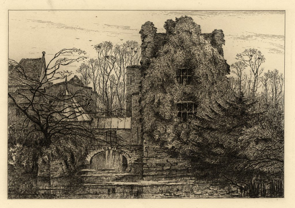 Fullwood, John Tunstall Hall