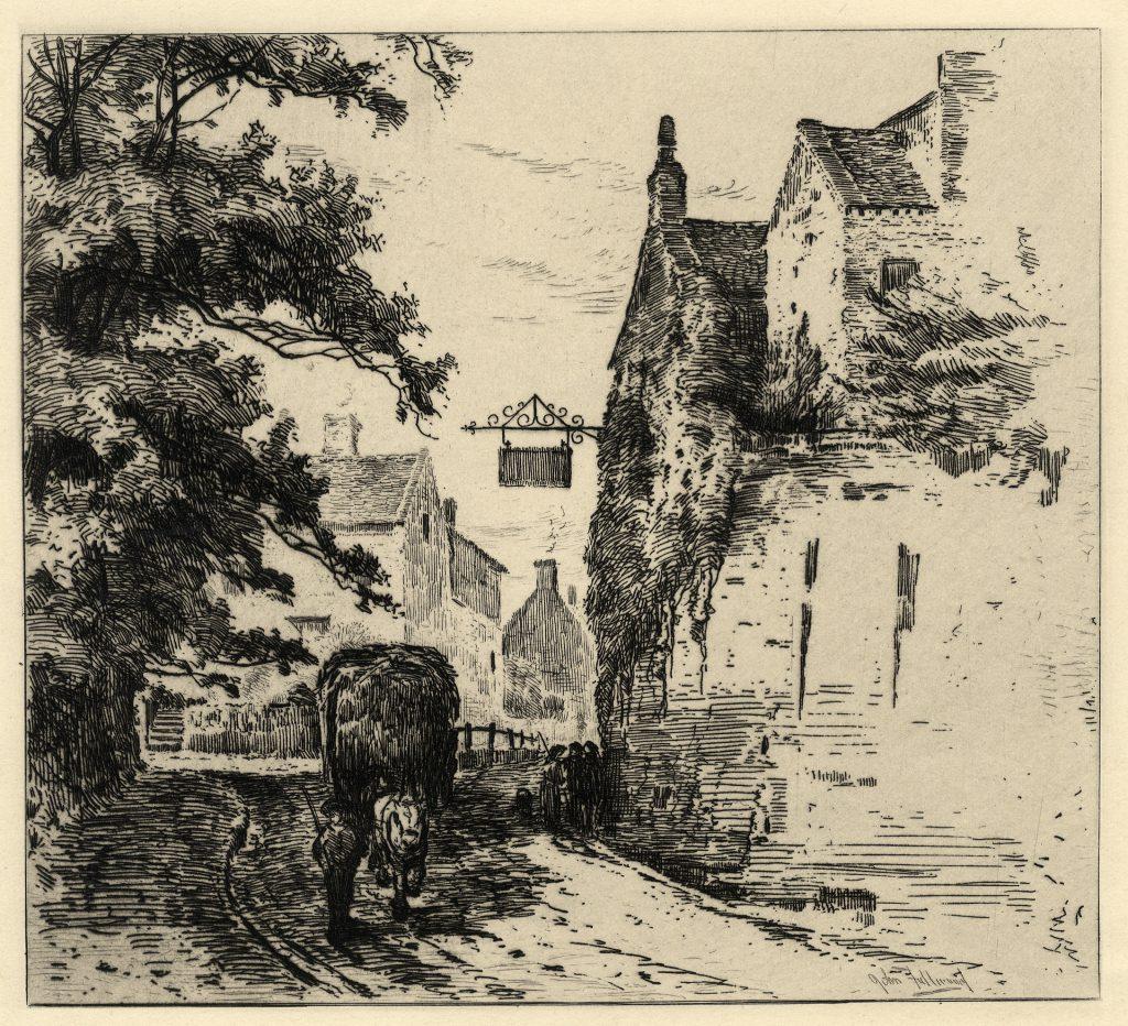 Fullwood, John Old Coach Road, Tettenhall