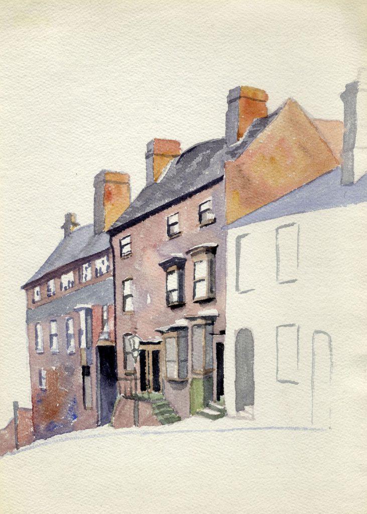 Orgill, Mollie Birmingham Street, Walsall