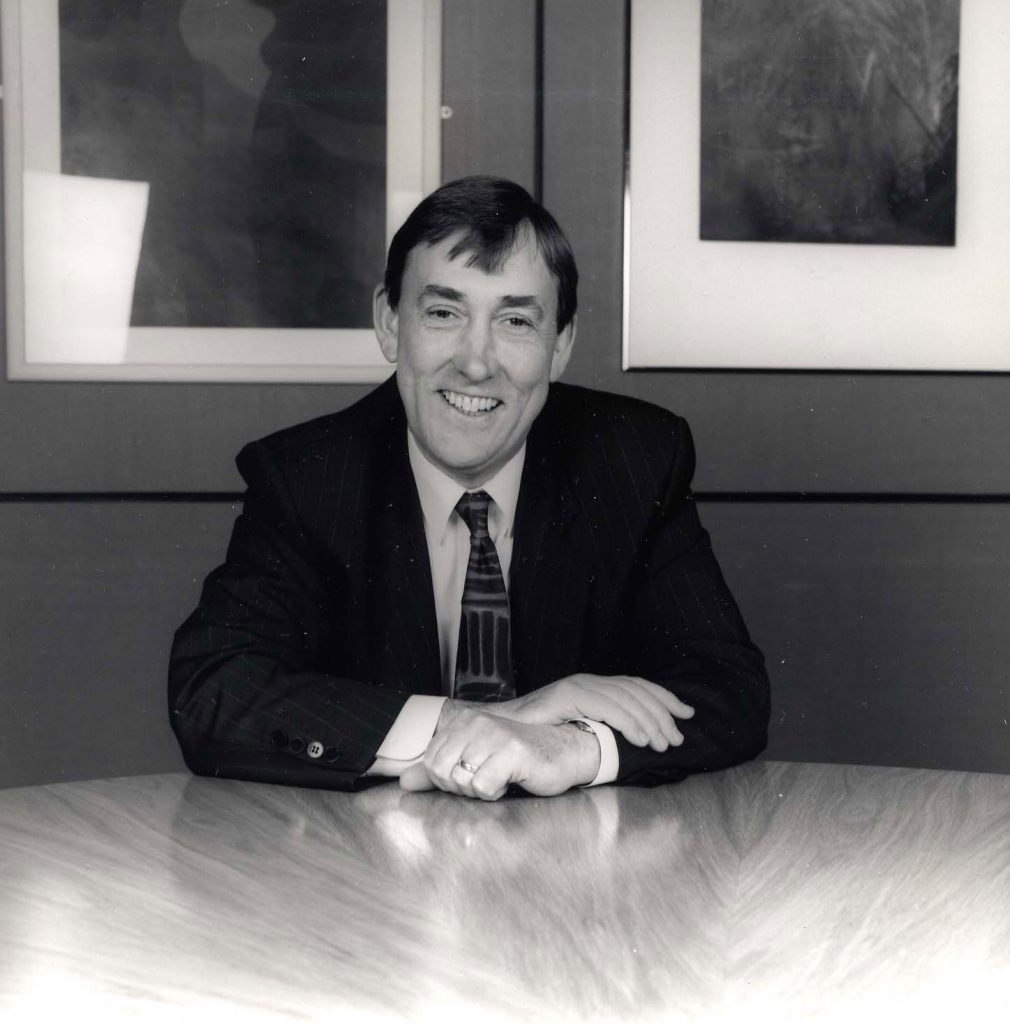 De Nasty, Ming David Winchurch, Chief executive, Walsall M.B.C.