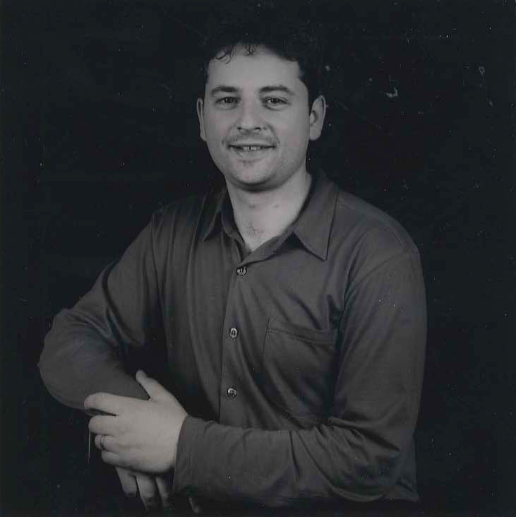 De Nasty, Ming Andrew Davies, Development manager