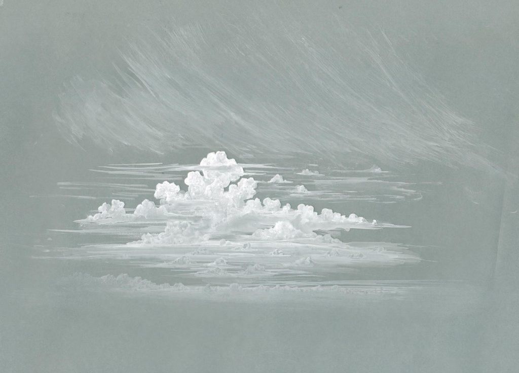 Shorten, Dawn Cloud Series (iii)