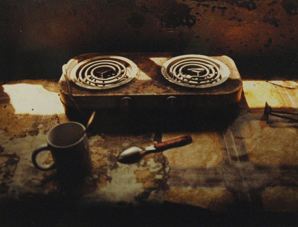 Jackson, Andrew Hot Plate, Gugletu