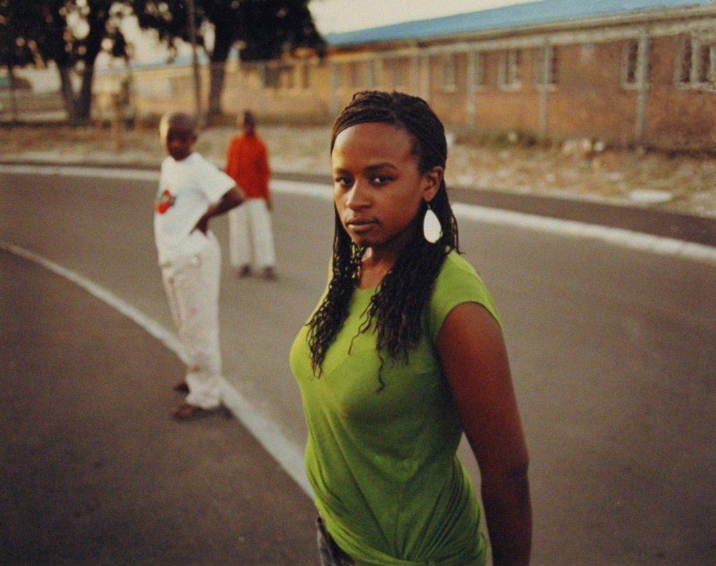 Jackson, Andrew Black Woman, Guguletu