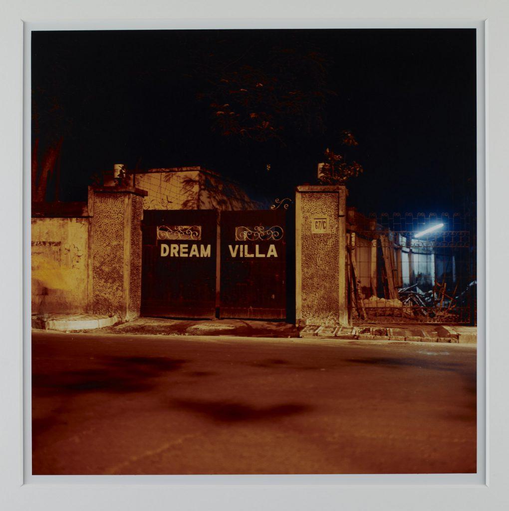 Singh, Dayanita Dream Villa 1