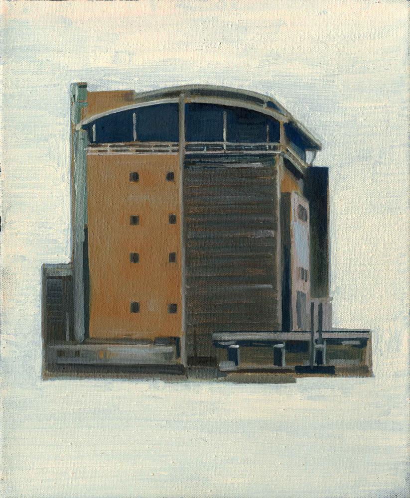 Chorlton, Graham A Short History of Concrete