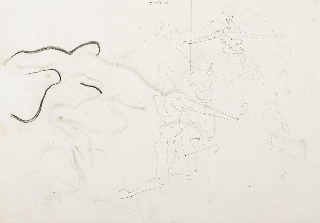 Rawsthorne, Isabel Untitled