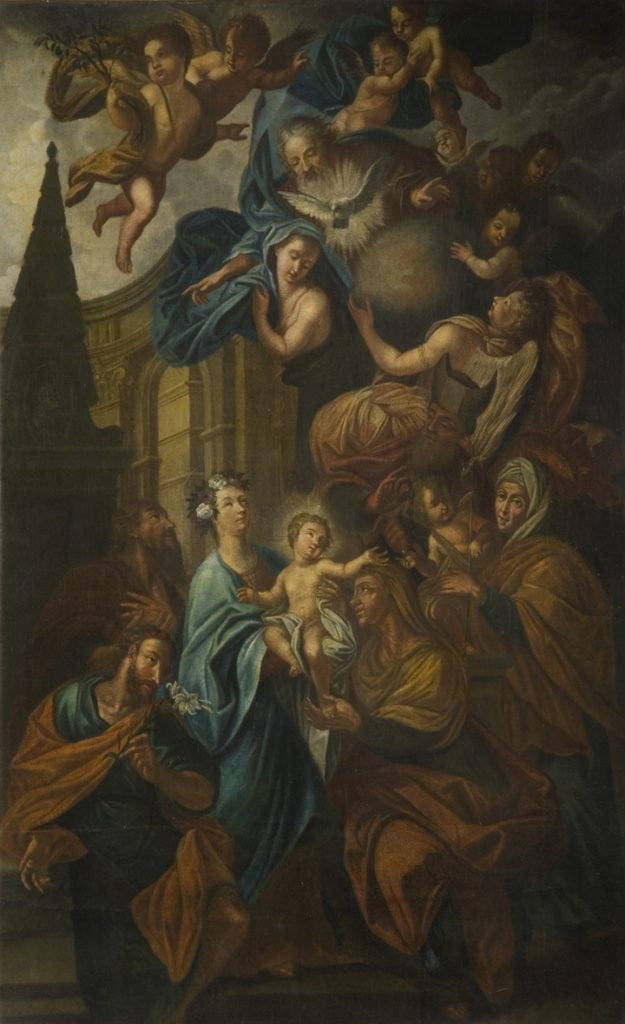 Murillo, (attributed to) Presentation in the Temple