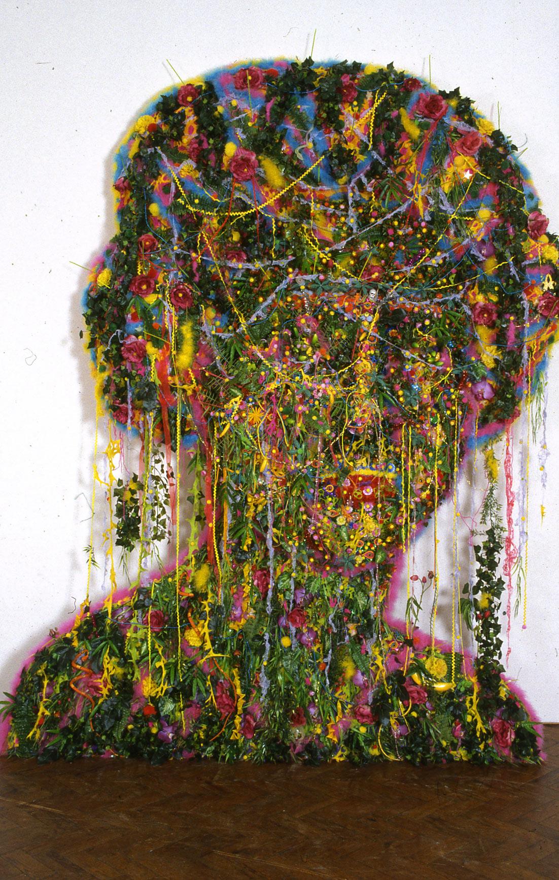 Jungle Queen Ii The New Art Gallery Walsall